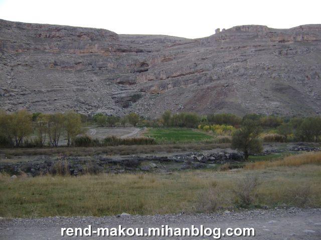 روستای رند ماکو